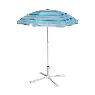 Зонт пляжный 140см Bu-028 Нет бренда