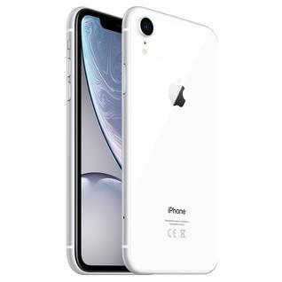 APPLE APPLE iPhone XR 64GB White