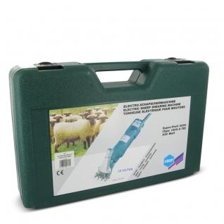 машинка для стрижки Германия Liscop 3000 Sheep