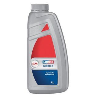 Жидкость для ГУР Luxe Марки Р Luxoil 1л