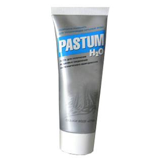 "Паста ""PASTUM H2O"" (тюбик 70г.) вода/пар Россия"