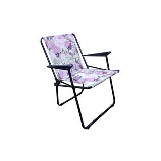 Кресло для пикника Бел Мебельторг с564/97/1 Кресло складное Фольварк жесткое, без мягкого элемента