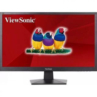 Монитор Viewsonic 23.6 (VA2407H LED) 1920x1080, 5 ms, HDMI
