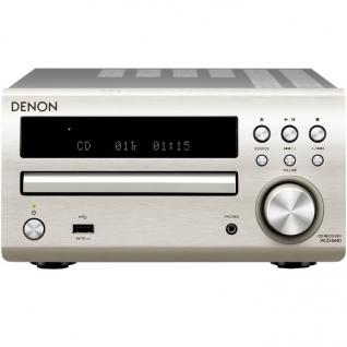 Denon RCD-M40 Prem SL