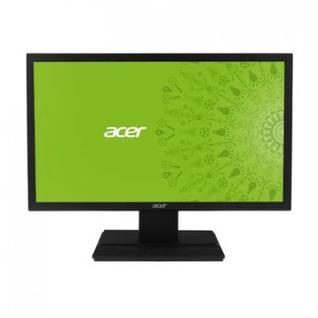 Монитор 21.5 Acer V226HQLBBD (UM.WV6EE.B01)1920x1080/5ms/DVI/Black