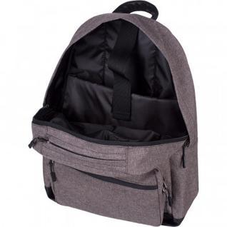 Рюкзак №1School City коричневый