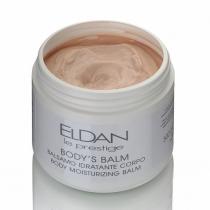 Eldan Body moisturizing balm - Бальзам для тела от растяжек