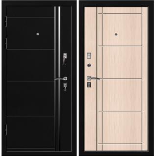 Дверь металлическая Valberg С3 ГРАНИТ 2066/980/104 R/L