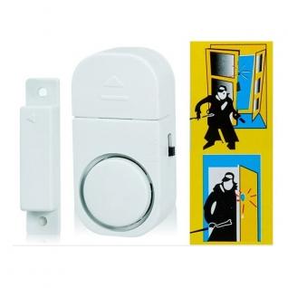 Сигнализация для двери или окна