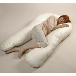 Наволочка на подушку U (280 х 35 см)