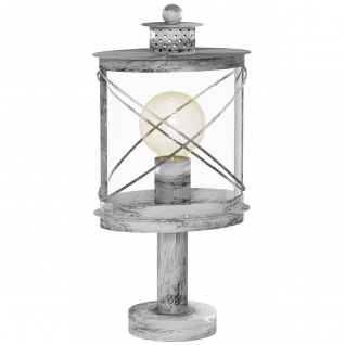 Уличный светильник Eglo Hilburn 1 94867