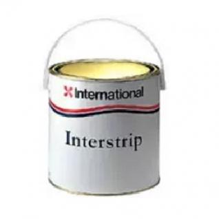 Смывка International Interstrip, 2,5 л (10236784)