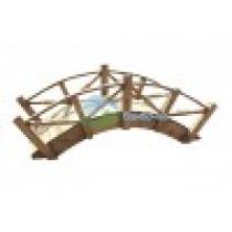 Декоративный мостик 005