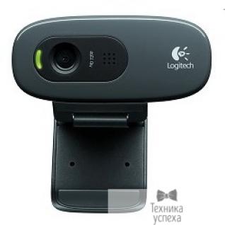 Logitech 960-001063/960-000636 Logitech HD Webcam C270
