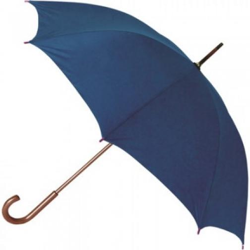Зонт трость Радуга, синий 906102 37866237