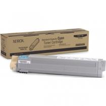 Оригинальный голубой картридж Xerox 106R01150 для Xerox Phaser 7400 на 9000 стр. 9992-01