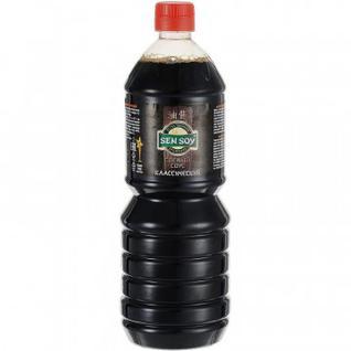 Соус соевый классическийSen Soy бутылка, 1л.