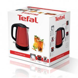 Чайник Tefal KI2705