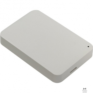 "Toshiba Toshiba Portable HDD 2Tb Stor.e Canvio Ready HDTP220EW3CA USB3.0, 2.5"", белый"
