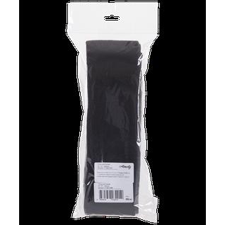 Гетры для танцев Amely Gs-101, полушерсть, 65 см, черный