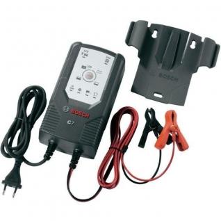 Зарядное устройство Bosch C7 BOSCH 31549