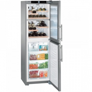 Морозильник Liebherr SWTNes 3010