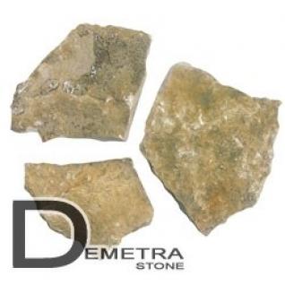 Песчаник Дагестанский (1 тонна)
