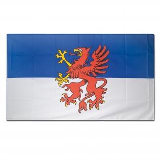 Made in Germany Флаг Pommern