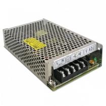 Блок питания 12V 10A импульсный для светодиодной ленты