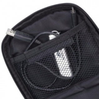 Сумка для фото/видео Riva 7205B-01 (PS) Digital Case black