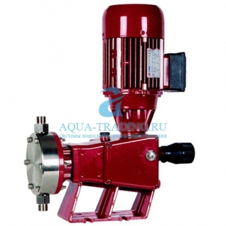 Дозирующий насос мембранный Etatron D AA 0,25 кВт, 104 л/ч, 7,5 бар