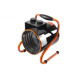 Тепловентилятор электрический Wester TB-2/3CT  1,0/2,0кВт