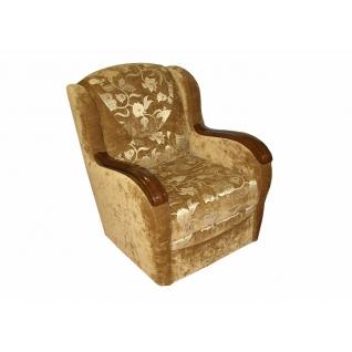 Ника 4 кресло не раскладное с ящиком