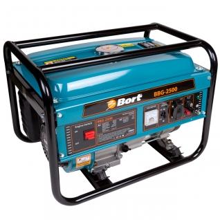 Батарея аккумуляторная Bort BBG-2500