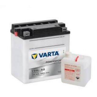 Аккумулятор VARTA Freshpack 509016008 9 Ач (A/h)-YB9L-A2 VARTA 509016008