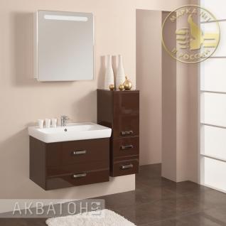 Мебель Акватон Америна 70 для ванной комнаты 1021-01