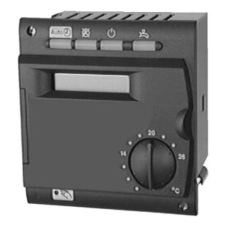Климатический регулятор Baxi для соединения в каскад LUNA HT и POWER HT KHG71407821-