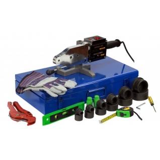 Сварочный аппарт FoxWeld FoxPlastic 1800 для сварки пластиковых
