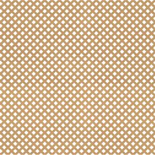 Декоративная решетка Presko Глория 60х60