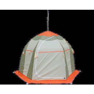 Палатка для зимней рыбалки Митек Нельма 2 Люкс
