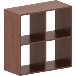 Мебель IN Рондо Полка навесная ПН-12 (1) 66орех