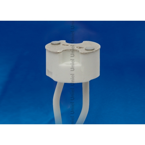 Uniel ULH-GU4/GU5.3-Ceramic-15cm 9217671