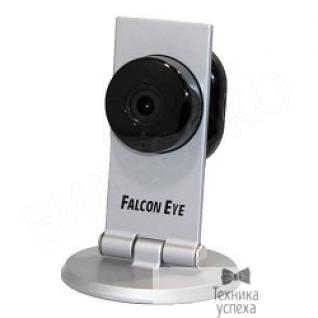 Falcon Eye Falcon Eye FE-ITR1300 P2P Wi-Fi IP видеокамера;Объектив 3,6мм;Матрица 1/4 CMOS; Разрешение 1280*720 пикс.; Чувствительность 0,1 Люкс; ИК-подсветка до 10 м.Двухстороняя аудиосвязь