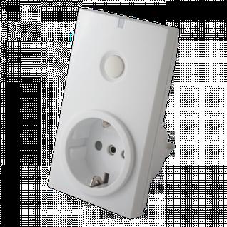 Модуль-выключатель в розетку Z-Wave.Me Plug-in Switch ZMR_PLUG