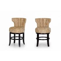 Полубарный стул Монро Rose830