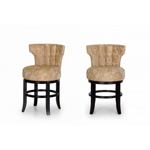 Полубарный стул Монро Rose830 6908290