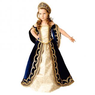 Карнавальный костюм для девочки-королева