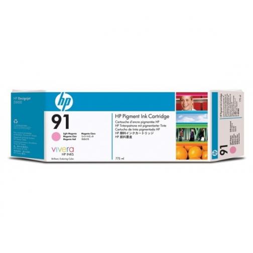 Картридж HP C9471A оригинальный 800-01 Hewlett-Packard 852534 1