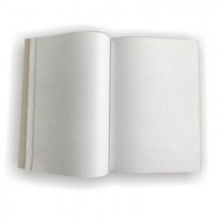Бух книги учета 80л. в клетку обл.картон ГОС. СИМВ.