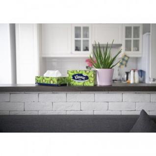 Салфетки косметические Kleenex Family 150шт/уп